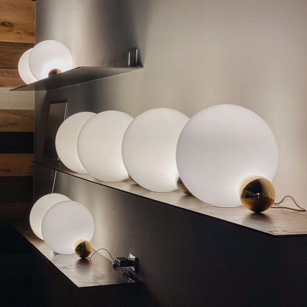 Copycat Table Lamp