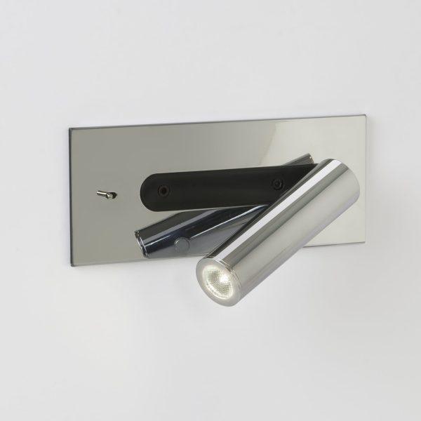 Fuse Switched LED Bedside Light