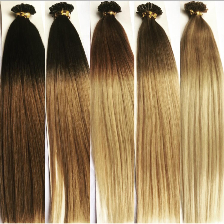 Balayage Hair Extensions Uk