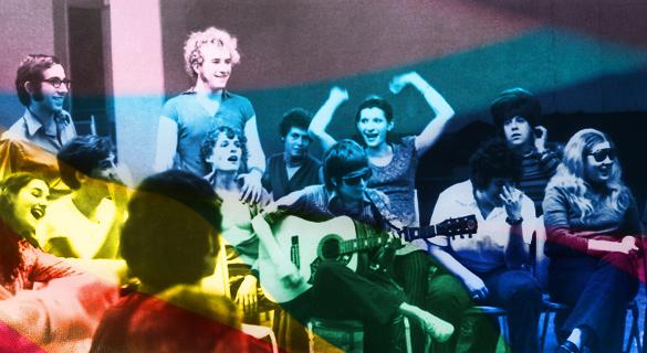 Celebrate Pride at New-York Historical Society