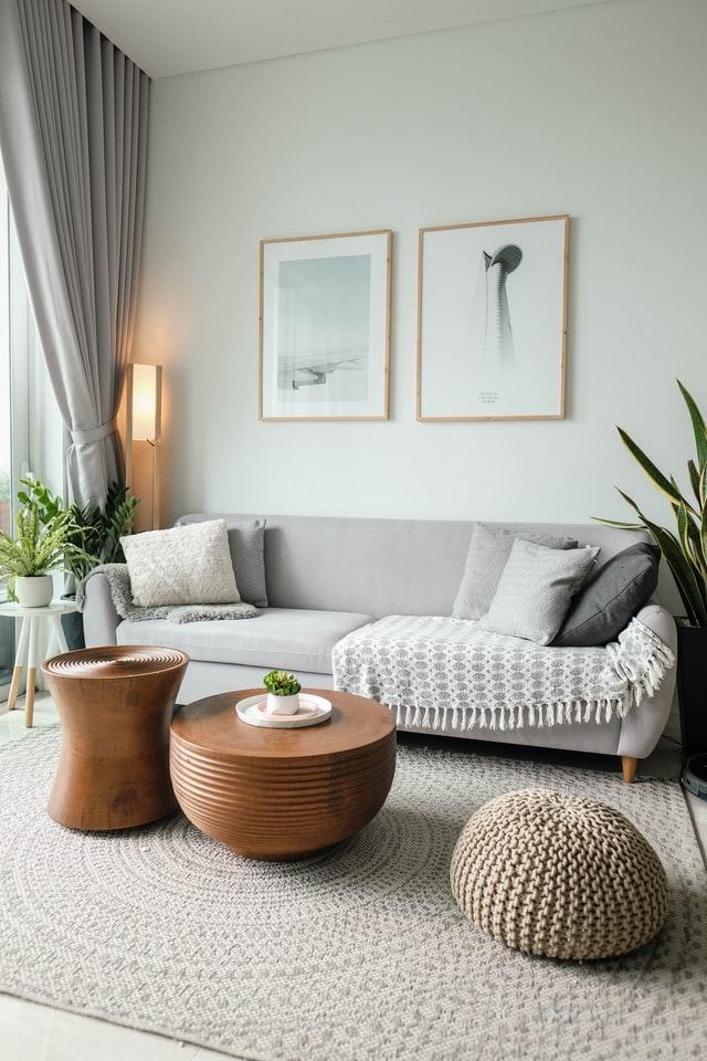 9 estilos para decorar tu casa