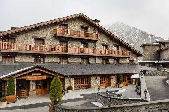 España Andorra