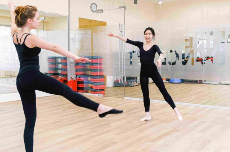 El arte de bailar