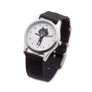 にゃーの腕時計ムック本