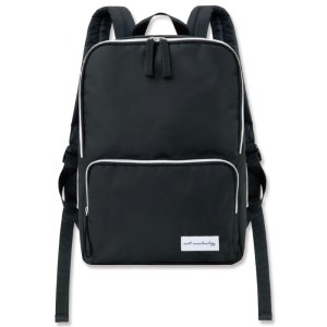 earth music & ecology BACKPACK BOOK