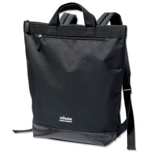JOURNAL STANDARD relume BACKPACK BOOKの付録画像