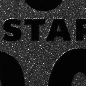 STARBUCKS OFFICIAL BOOKの付録の本誌限定デザイン スターバックス カード拡大写真