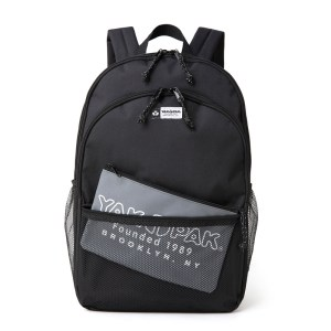 2019年4月発売YAK PAK BACKPACK BOOK GRAY POUCH ver.(通常版)
