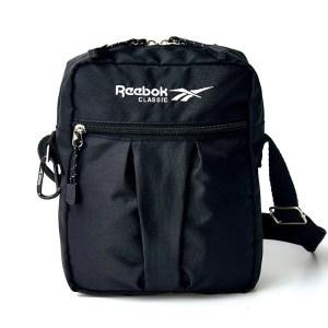 Reebok CLASSIC SHOULDER BAG BOOK付録のショルダーバッグ
