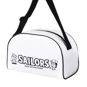 ムック本SAILORS SHOULDER BAG BOOK付録のショルダーバッグ