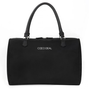 2019年8月発売COCO DEAL BIG BOSTON BAG BOOK付録
