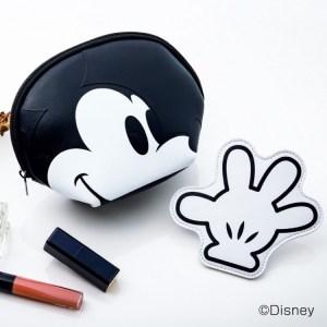 InRed 2020年4月号増刊付録ミッキーマウス
