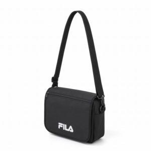 2020年3月発売コンビニ限定ムック本FILA FLAP SHOULDER BAG BOOK付録