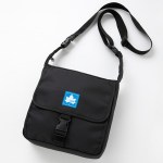 2020年9月発売ムック本LOGOS MULTI SHOULDER BAG BOOK Blackの付録