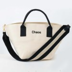 ムック本Chaos TOTE BAG BOOK for all season付録