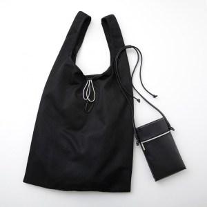 2021年5月発売ムック本SHIPS BAG SET BOOK produced by MIHO NOJIRI付録のバッグ