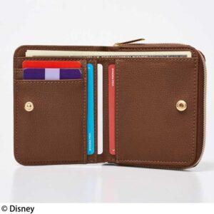 セブン限定ツイステムック本付録のミニ財布