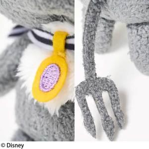 通販限定ツイステムック本付録のグリムマスコット人形