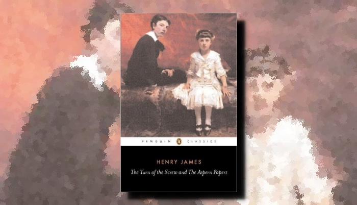 Henry James: The Turn of the Screw – The Mookse and the Gripes