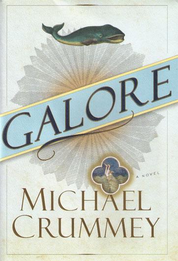 Michael Crummey Galore