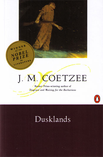 metafiction and jm coetzees foe essay Free essay: metafiction and jm coetzee's foe is writing not a fine thing, friday  are you not filled with joy to know that you will live forever, after a.