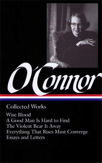 A Good Man Is Hard to Find, Flannery O'Connor - Essay