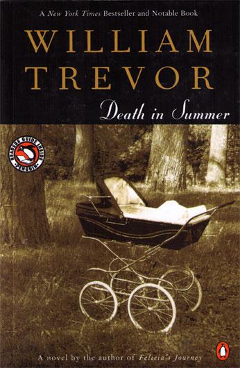 Death-in-Summer