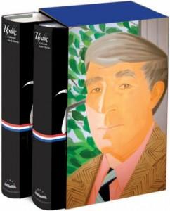 Updike-Box