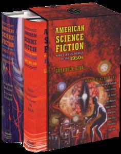 Science Fiction Box