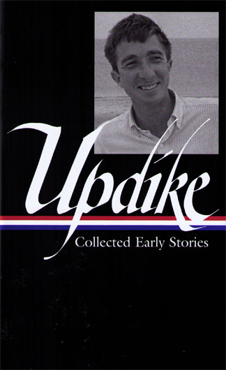 Updike-Early-Stories