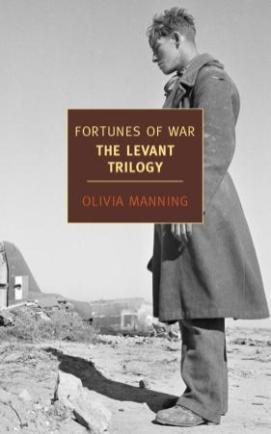 The Levant Trilogy