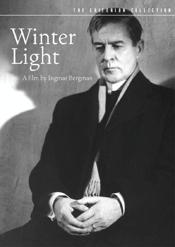 Winter Light Cover