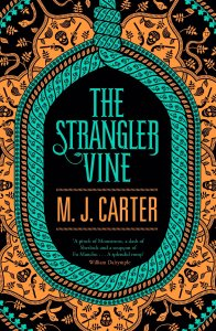 UK The Strangler Vine