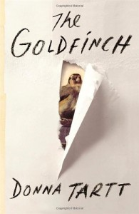 Uk The Goldfinch