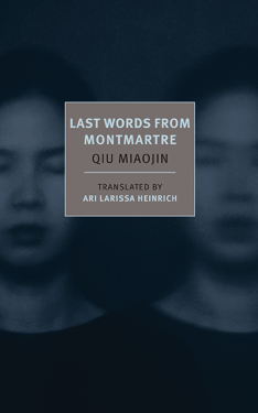 Last Words from Montmartre