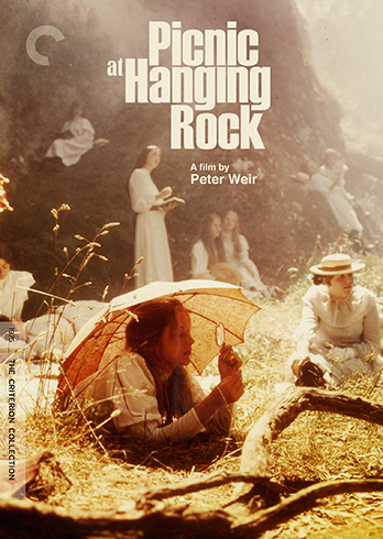Picnic at Hanging Rock Cover