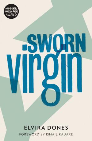 Sworn Virgins Cover