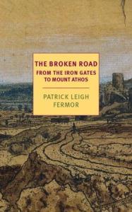 The Broken Road PB