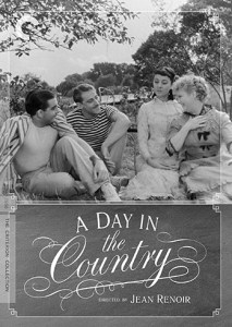 A Day in the Country Cover