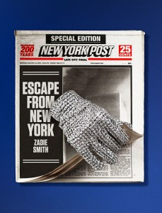 Smith Escape from New York