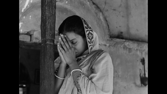 Pather Panchali 2