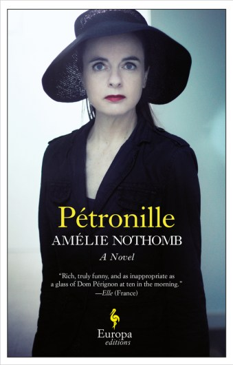 Petronille Cover