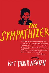 The Sympathizer Cover