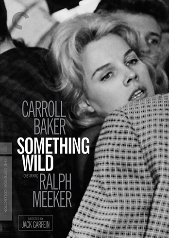 Jack Garfein: Something Wild