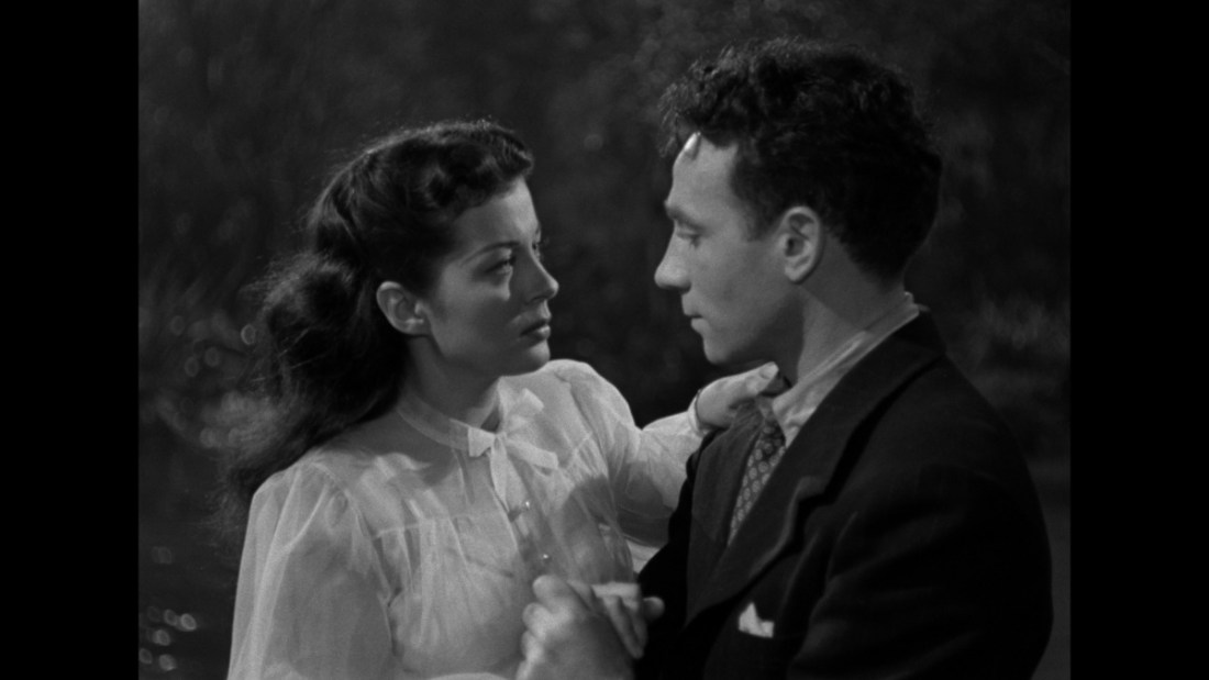 Frank Borzage Moonrise