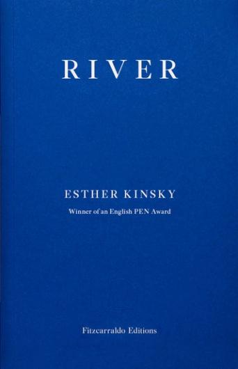 Esther Kinsky River