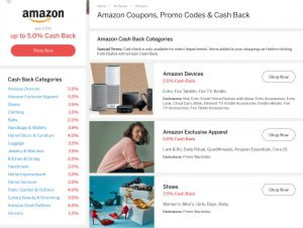 amazon-cashback