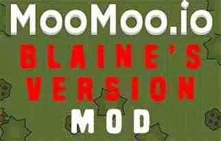 MooMoo.io Blaine's Version Mod