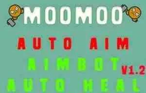 MooMoo io Auto Aim, Auto Heal Mod | MooMoo io Mods, Hacks, Skins