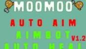 MooMoo.io Auto Aim, Auto Heal Mod